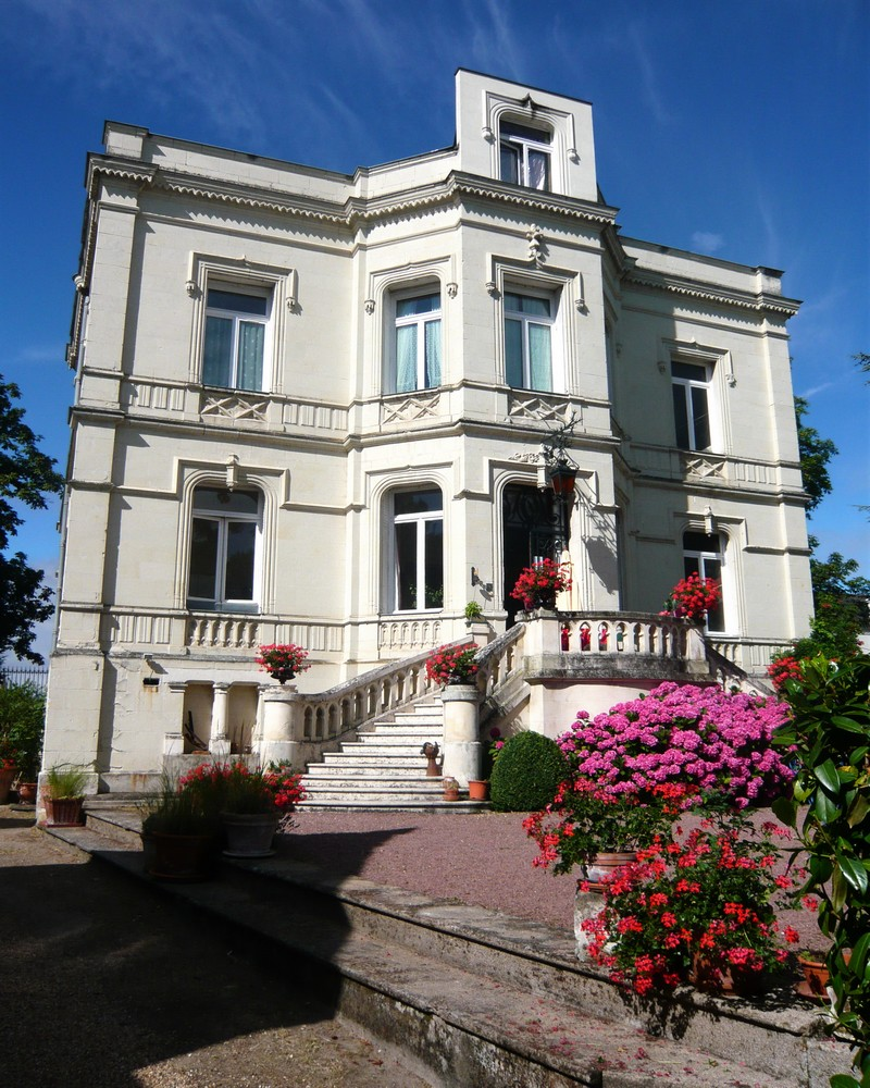 Reserver Chambre D Hote: Domaine De L'Oie Rouge