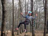 Parc Saumur Forest Aventures