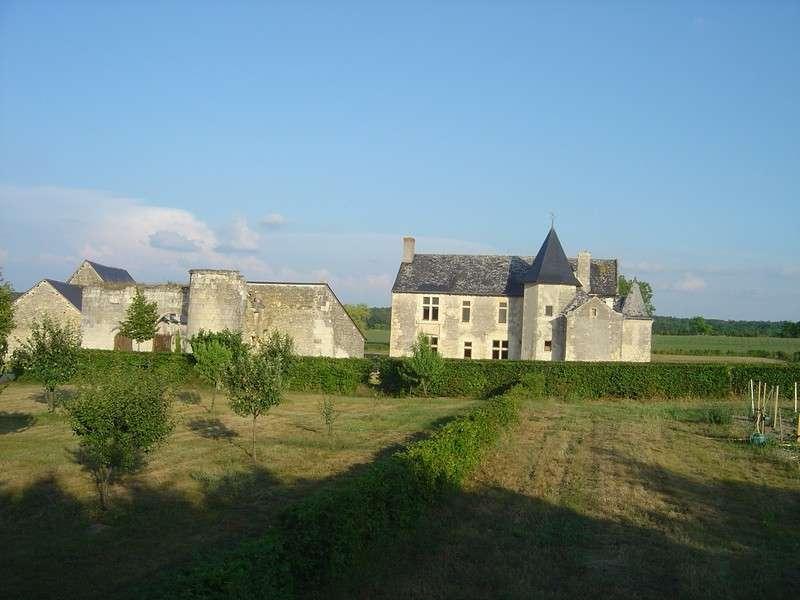 Reserver Chambre d'h u00f4tes Manoir du Bois Noblet # Manoir Du Bois Noblet