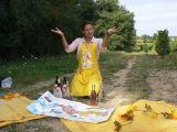 Week-end oenologique du côté de Saumur (49)