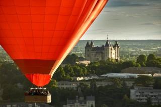 Vol en montgolfière avec Montgolfière Sensation